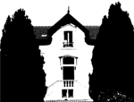 logo de la maison mirabeau